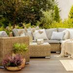 Voordelen van hardhouten loungesets
